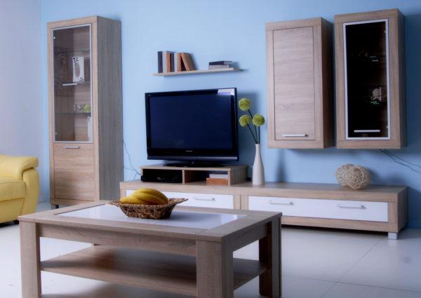 Obývacia izba Melánie