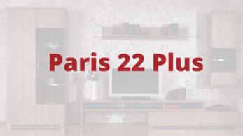Paris 22 Plus