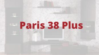 Paris 38 Plus