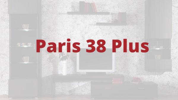 Obývacia izba Paris 38 Plus