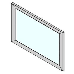 Zrkadlo Xénia-ZR1