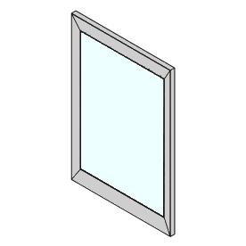 Zrkadlo Xénia-ZR2