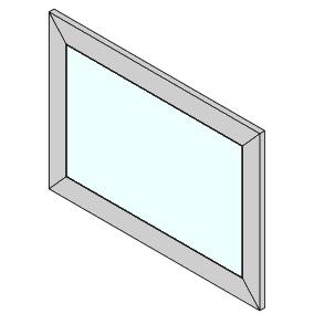 Zrkadlo Xénia-ZR3