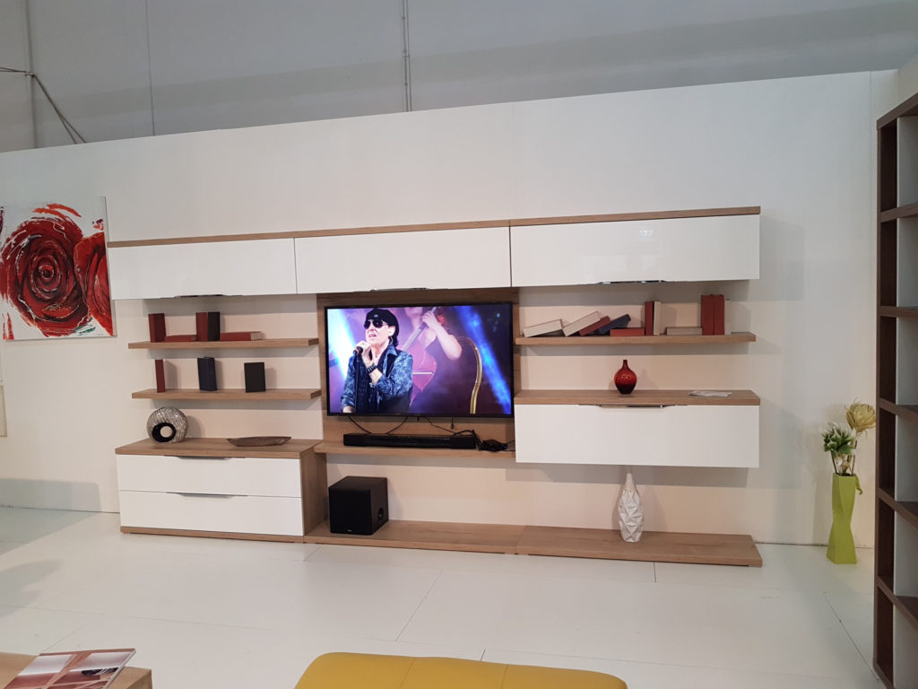 Obývacia izba zostava