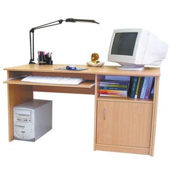 Písací stôl B