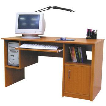 Písací stôl C