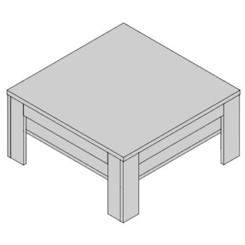 Konferenčný stolík KS-D5