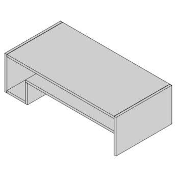 Konferenčný stolík KS-E1
