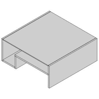 Konferenčný stolík KS-E4