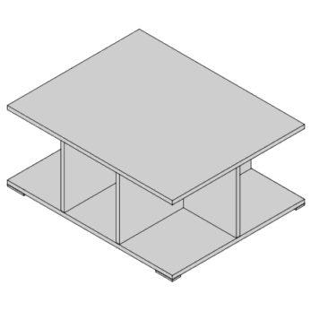 Konferenčný stolík KS-I