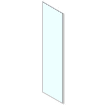 Zrkadlo Peking ZR4