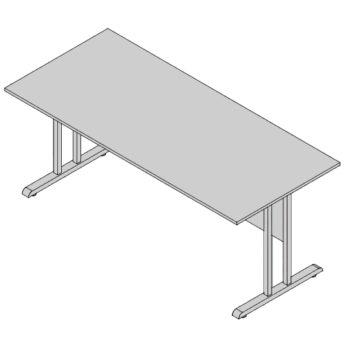 Rokovací stôl PZ 08