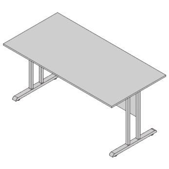 Rokovací stôl PZ 09