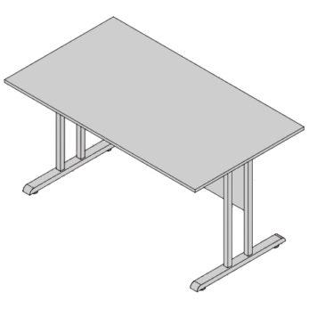 Rokovací stôl PZ 10